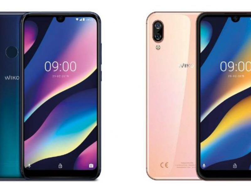 Wiko Unveils View3 And View3 Lite – In A Class Of Their Own