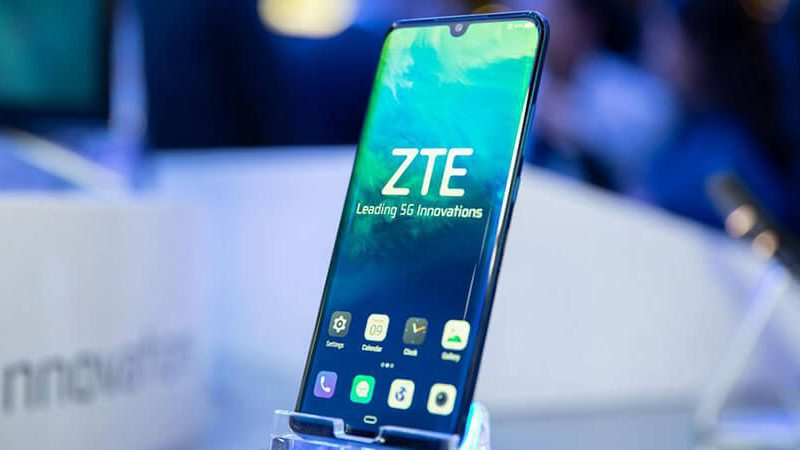 ZTE to Demonstrate its End-to-End 5G Commercial Use at MWC Shanghai 2019