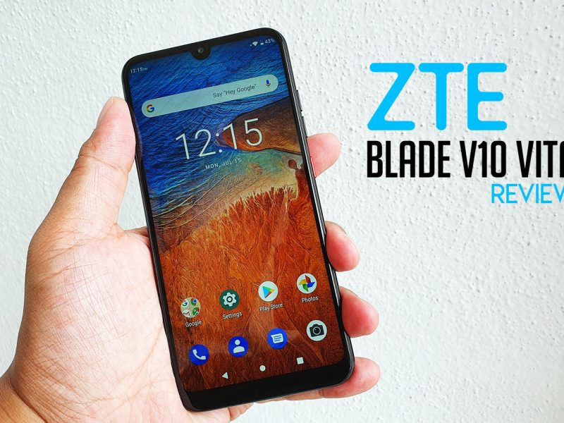 ZTE Blade V10 Vita Review – A Sweet Revival For The Mid Range