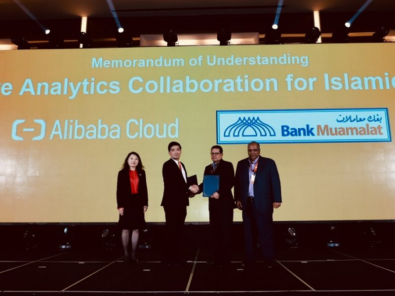 Alibaba Cloud Showcases Leading-Edge Solutions to Malaysian Enterprises to Accelerate Digital Transformation