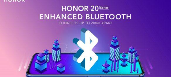 Honor Super Bluetooth