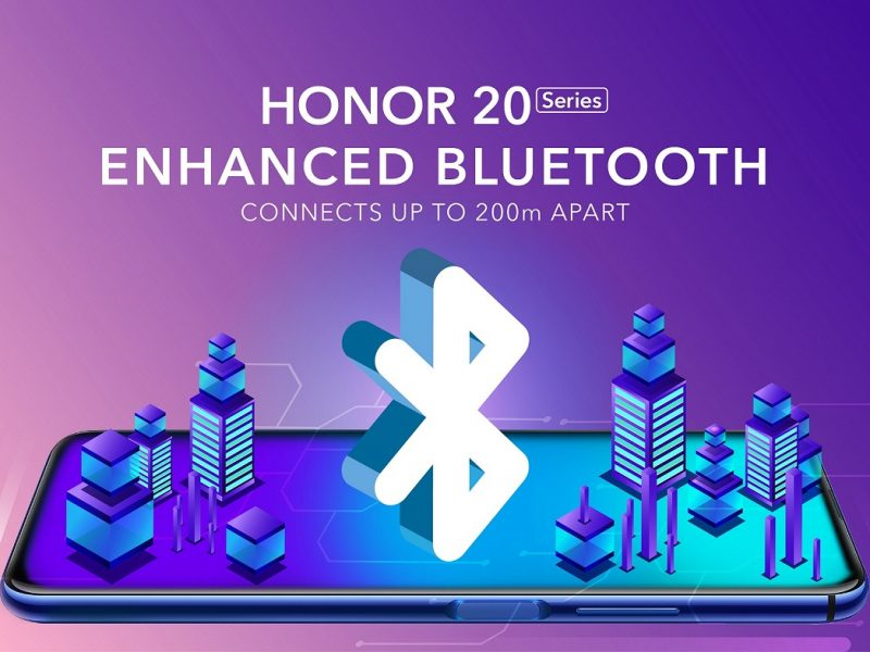 Decoding HONOR's Self-Developed Super Bluetooth that Connects 200 Meters Apart