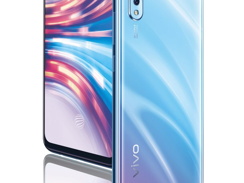 Vivo S1 To Sport 32MP Front Camera