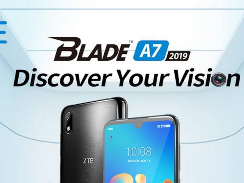 Unboxing The New ZTE Blade A7 (2019) – Sleek Entry Level Goodness