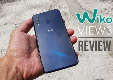 Wiko View3 Review