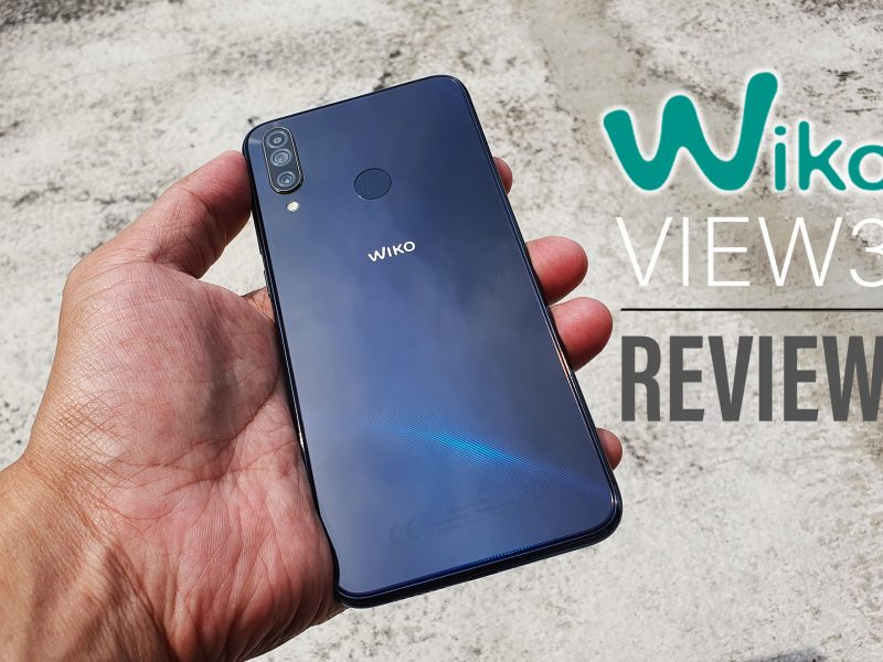 Wiko View3 Review – Beautifully Designed Mid Range With Great View