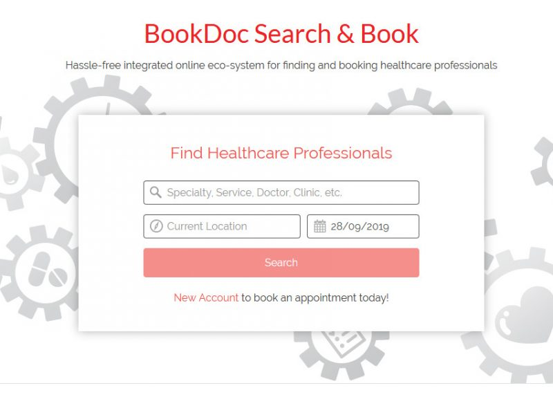 BookDoc, Partners it's Way to Being Southeast Asia's Next Generation Healthcare Ecosystem