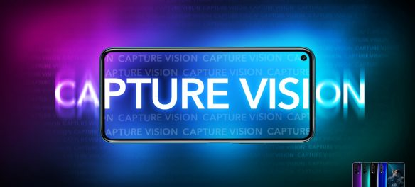 Honor Capture Vision - PocketVision