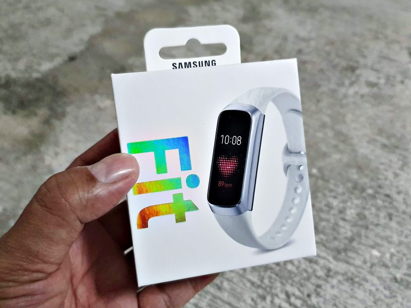 Samsung Galaxy Fit and Fit-e Review – Does it Fit Your Needs?