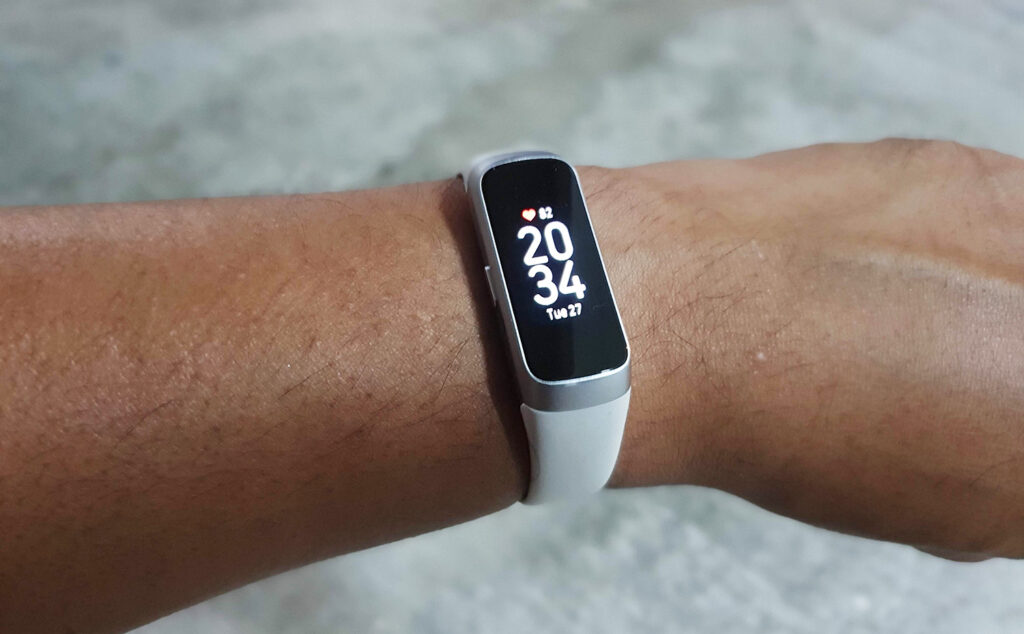 Samsung Galaxy Fit and Fit e