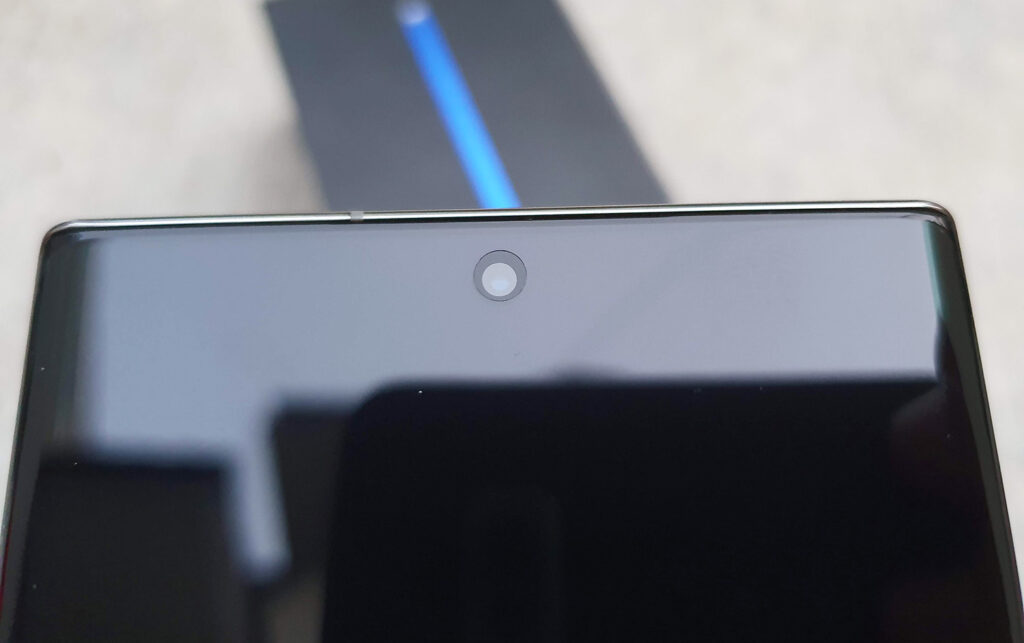 Samsung Galaxy Note10 Plus Review