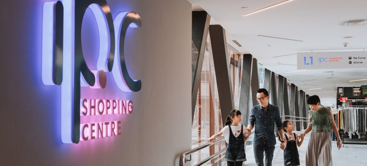 IPC Shopping Centre Makes a Mark as Food Destination for Families