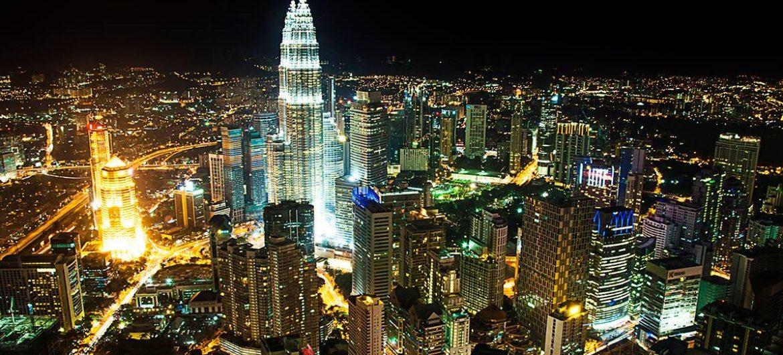 Malaysia City, Kuala Lumpur