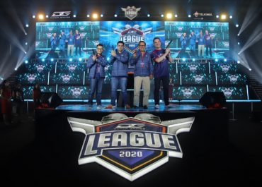 Telkomsel Hosts the Grand Final of Dunia Games League 2020