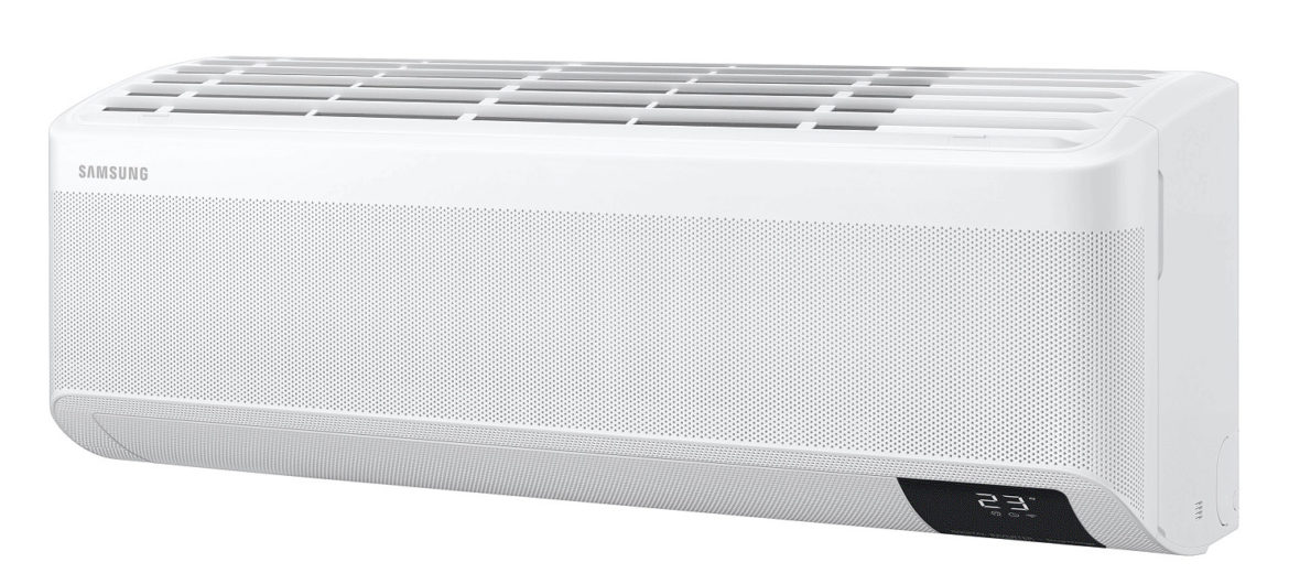 Samsung AI-powered Wind-Free Air Conditioner