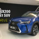 Cruising KL City With The New Lexus UX200 Compact SUV